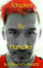 Adopted By Markiplier by FRRamsSoftball26