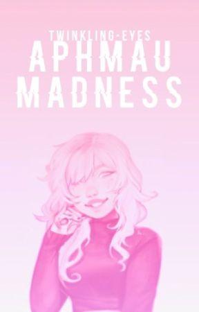 aphmau madness by twinkling-eyes
