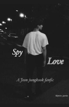 Spy Love || 전정국 ✔ by jimin_jamin