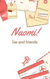 Naomiie♡.。º* by -naomiie