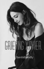 Grieving Xavier by bambifriendly