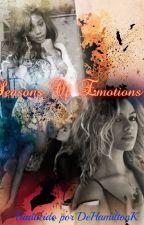 Seasons of Emotions (Norminah) Traducido a Español by DehamiltonK
