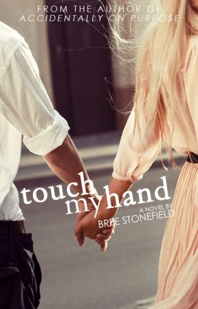 Touch My Hand by numbereddays