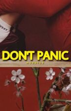 DON'T PANIC ✧ X-MEN by mudblud