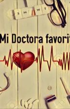 Mi doctora favorita by Laura8096