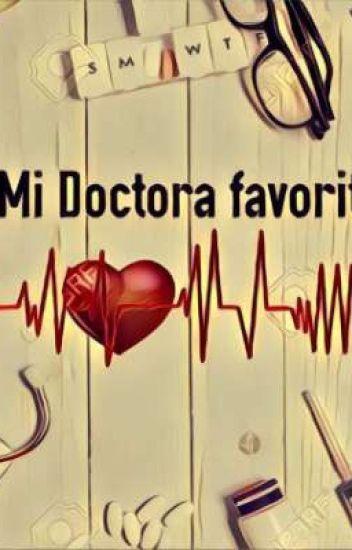 Mi doctora favorita