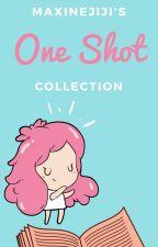 MAXINEJIJI'S SHORT STORIES COLLECTION by maxinejiji