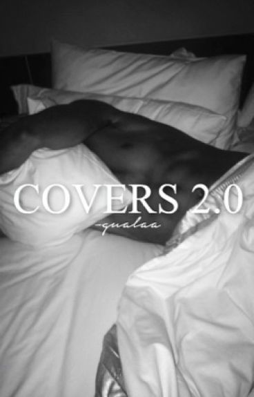 covers 2.0 // OPEN