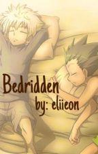 Bedridden  by sinshineshouyou