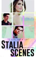 Stalia Scenes by lovelyscalia