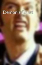 Demon's Court by DuSundavarFreohr