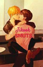 JIKOOK SMUTS by Chimkookie13