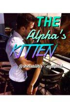 THE ALPHA'S KITTEN by sheisallhis