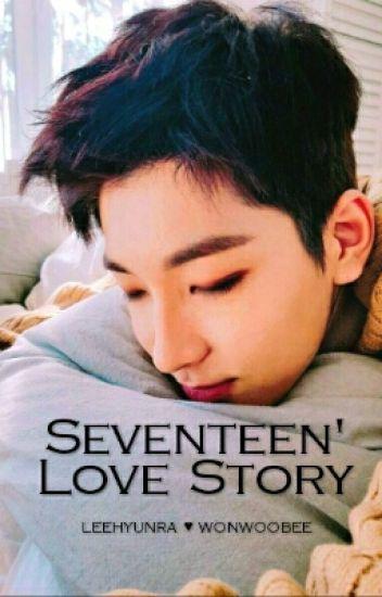 SEVENTEEN' Love Story