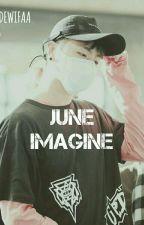 Ju-ne Imagine by kukukuhwe