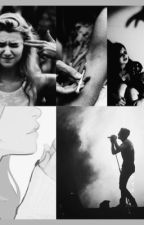 Fix You (A Before You Exit Fan Fiction) by AmericanDreamers