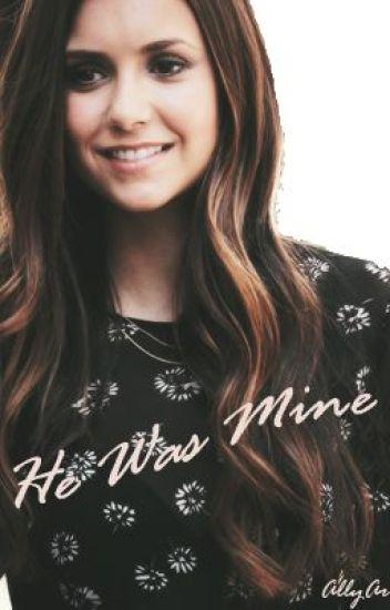 He Was Mine || Teen Wolf