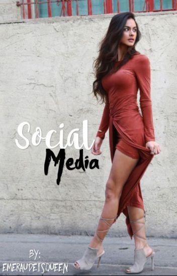 Social Media - Matthew Daddario