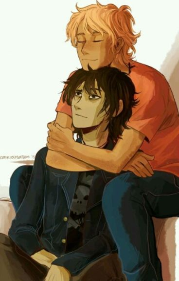 Even The Best Fall Down Sometimes---Nico Di Angelo/Solangelo One Shots