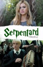 Serpentard | Drago Malefoy by jearmin_x