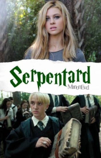 Serpentard | Drago Malefoy