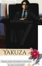 YAKUZA (Levi Ackerman Y Tu) by Aniibel