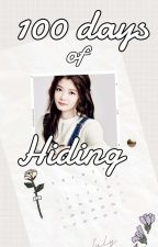 100 Days of Hiding by Lolliepaupline