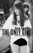 Bangtan Boys And A GIRL?! ( BTS Fanfiction ) by OhMyAthena