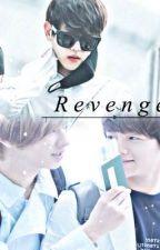 Revenge by chanbaek_story