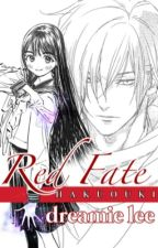 Hakuouki: Red Fate by shinaabby