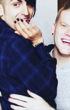Can't Sleep Love: A Scomiche Fic by truebeliever97