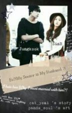 Bo?!My Senior Is My Husband?! by cat_yemi