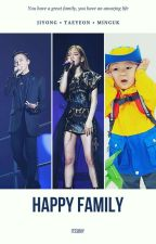 Happy Family [Gtae] by gtaeshipper