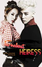 [Trans-fic] Turnabout Heiress by Jeile21