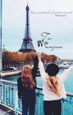 Tu Me Manques || Monayeon (Momo x Nayeon) by JnnNgg