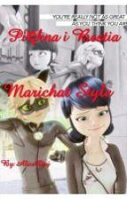Piękna i Bestia~Marichat STYLE ♥Zakończone♥ by AliceOjen