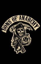 Sons of Anarchy one shorts and imagines by MyFriendsCallMeMo