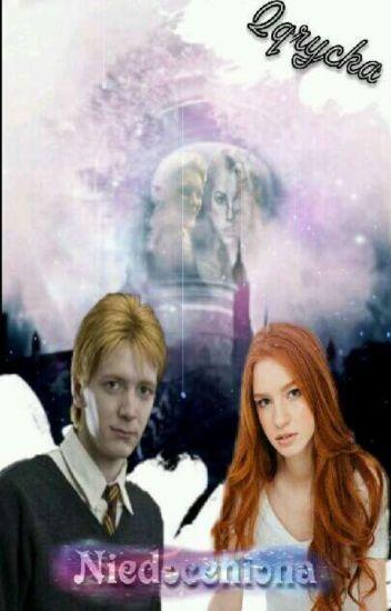 [Pisane Od Nowa] Niedoceniona Siostra Potter'a || Fred Weasley