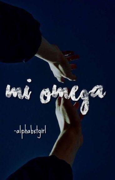 Mi omega; l.s  αβΩ