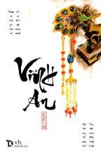 Vĩnh An - Mặc Bảo Phi Bảo by yaoyaodd