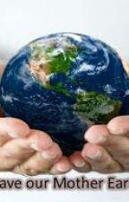 Save Mother Earth by Samriddhi_Soperna