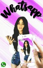 Whatsapp;; Camila Cabello y tu. by Miss-Jauregui