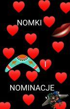 Nomki i nominacje by scary_night