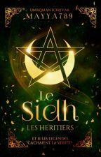 Sidh - Les héritiers by mayya789