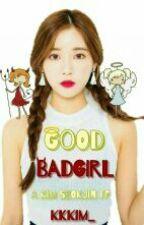 Good Badgirl {Kim Seokjin FF | BoyxBoy} by KKKim_
