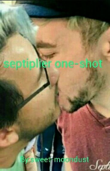 septiplier smut one-shots!!