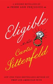 Eligible (The Austen Project #4) by Curtis Sittenfeld by rihabbenhela