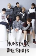 Monsta X One Shots by adorejooheon