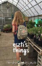 eszti's things by myhusbandisjacob