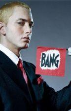 Eminem X Reader fanfiction  by _____Eminem_____
